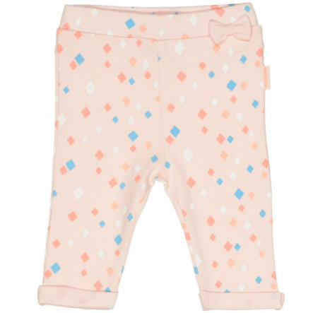 STACCATO Girl s pantalon de jogging rose