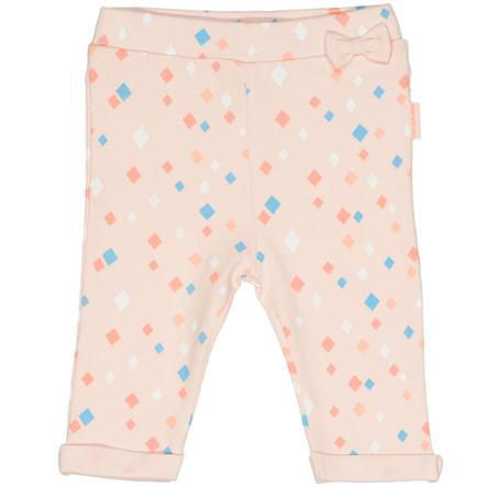 STACCATO Girl s pantalones de jogging rosa