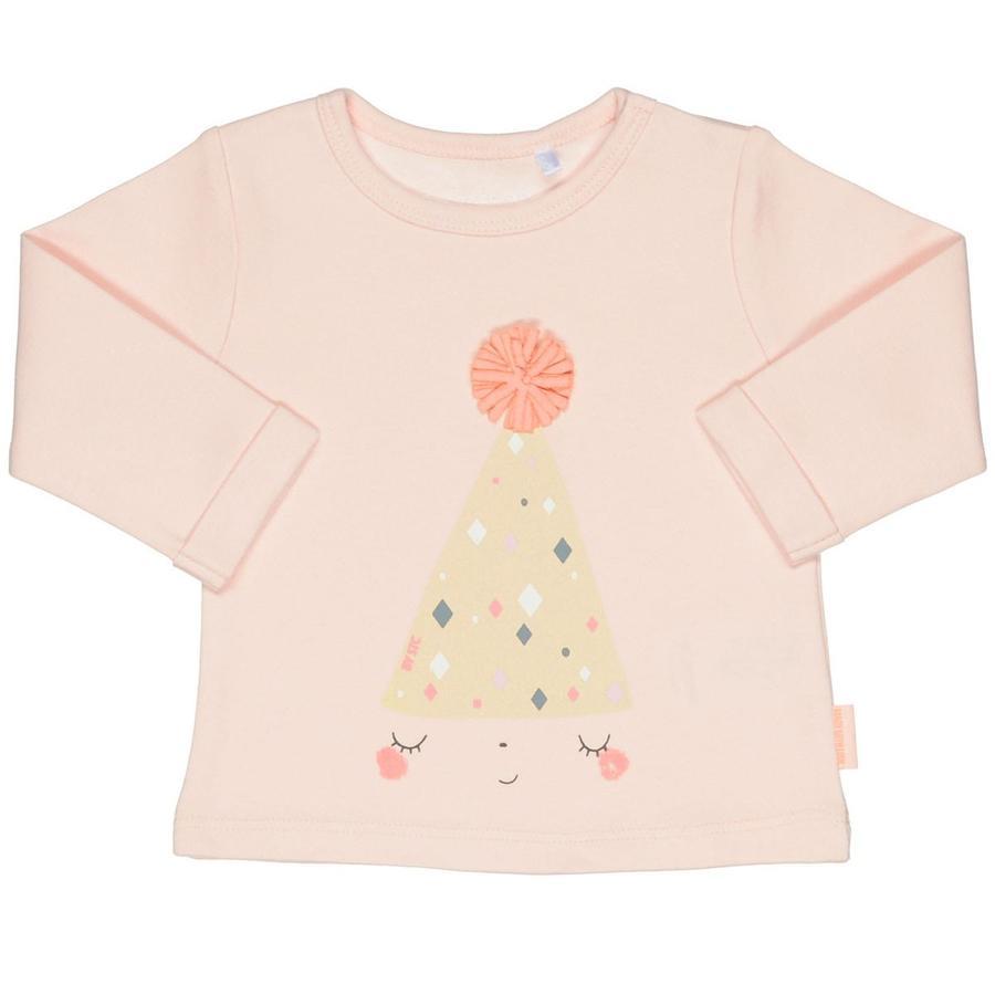 STACCATO Girl s Shirt met lange mouwen roze