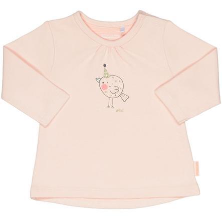 STACCATO Girl s camisa de manga larga rosa