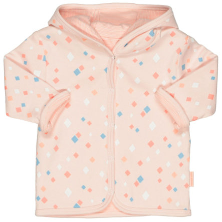 STACCATO Girl s chaqueta reversible rosa
