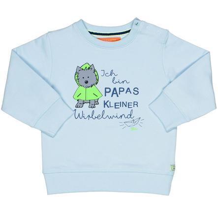 STACCATO Boys Sweatshirt dog blue blue