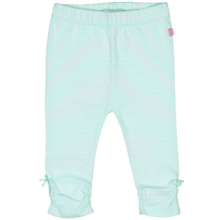STACCATO Girl s Leggingsstrepen mint