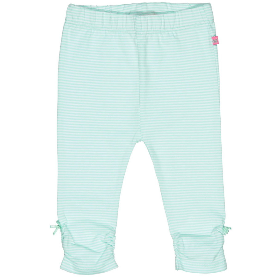 STACCATO Girls Leggings striber mint