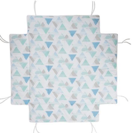 Geuther polstrování do ohrádky 97 x 97 cm Prisma