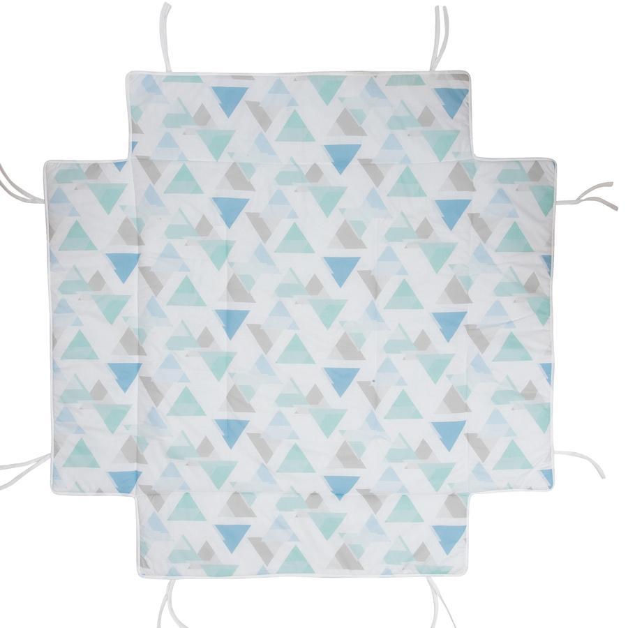 Geuther Bettchen passend für Laufgitter 97 x 97 cm Prisma