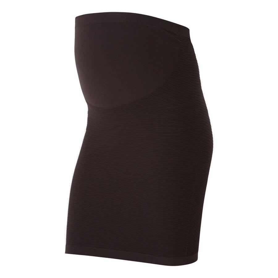 mama licious Těhotenská sukně MLCATJA Black
