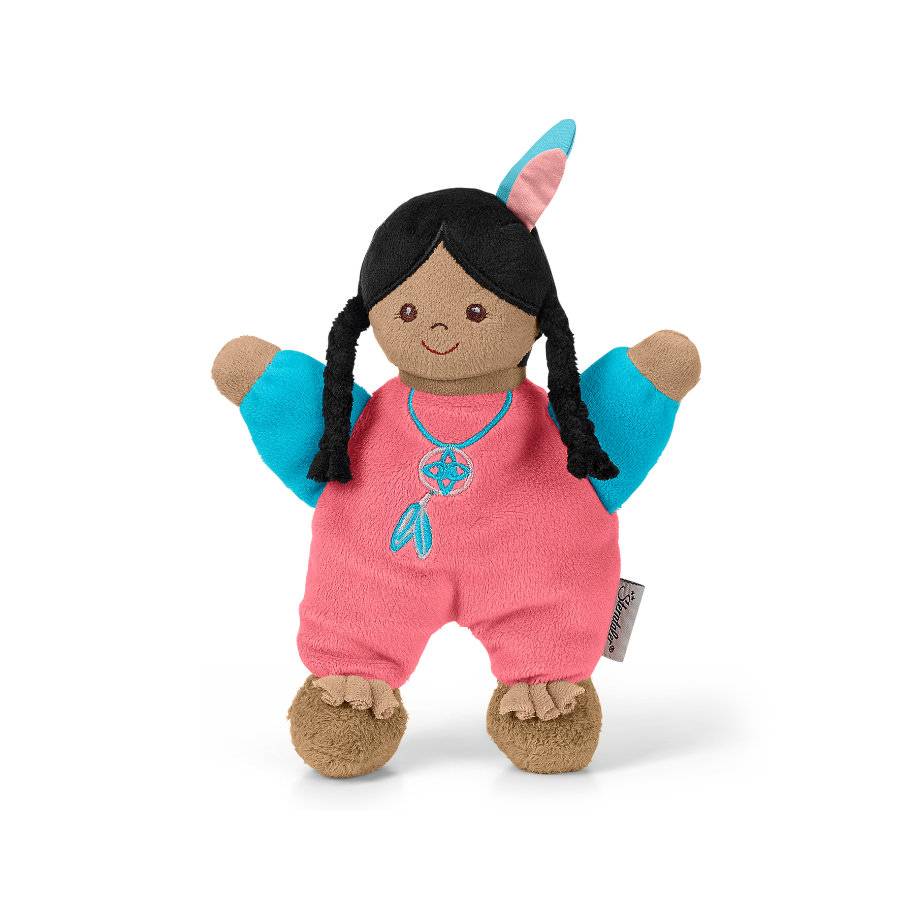 Sterntaler Play Doll S Indian