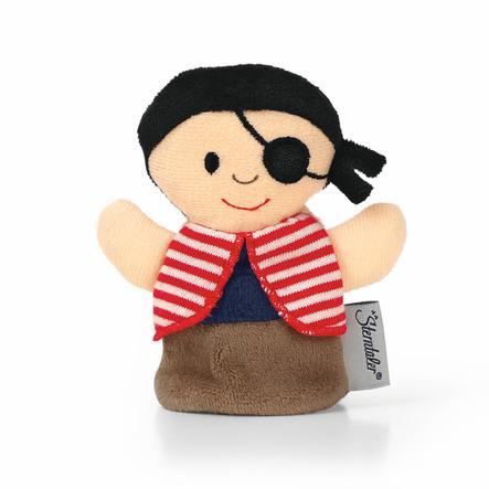 Sterntaler Fingerpuppe Pirat