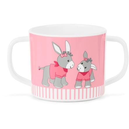 Sterntaler Emmi Girl cup med håndtak