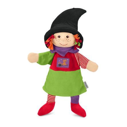Sterntaler Marionnette enfant sorcière