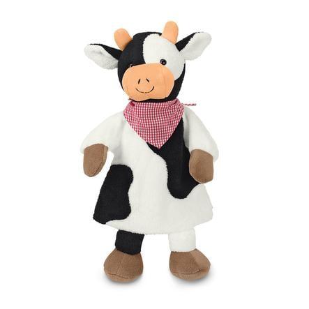 Sterntaler Vache marionnette à main