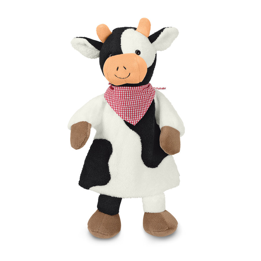 Sterntaler Handpuppe Kuh