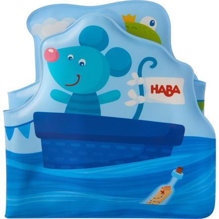 HABA® Badebuch Tiermatrosen ahoi! 303603