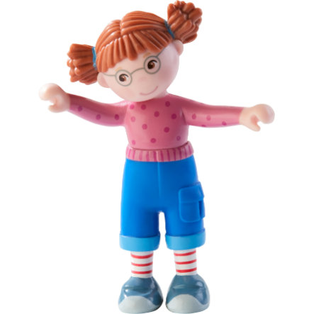 HABA Little Friends Connis Freundin Anna 303673