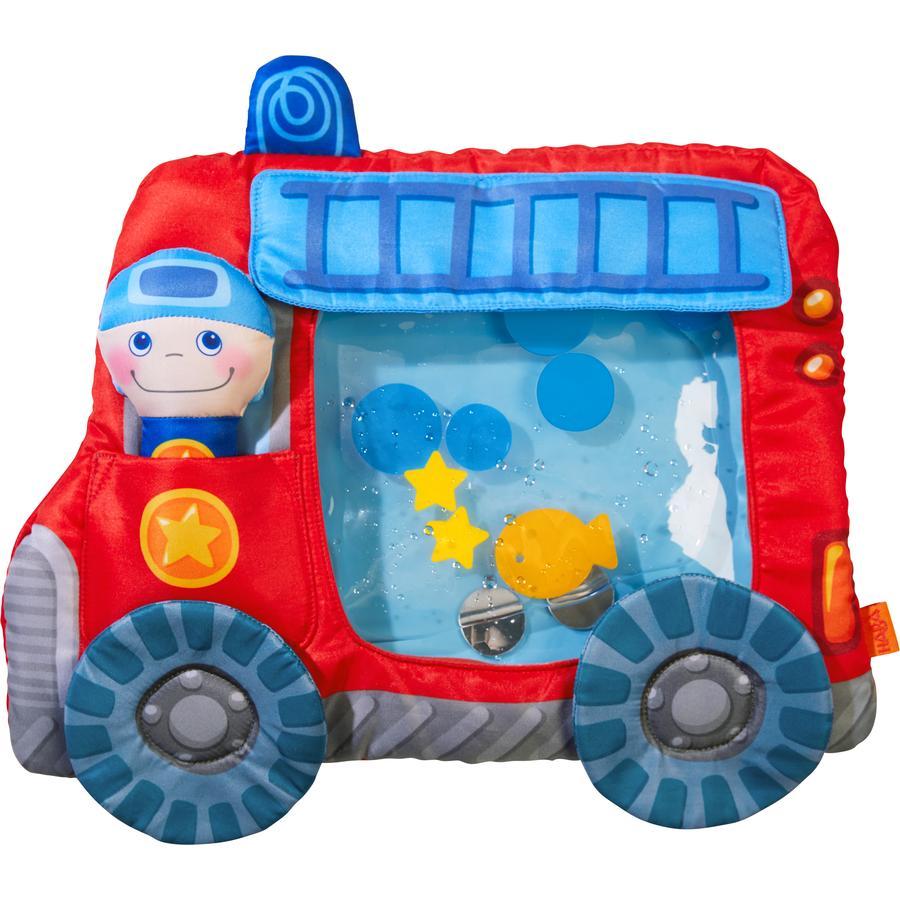 HABA Wasser-Spielmatte Feuerwehr 303820 -