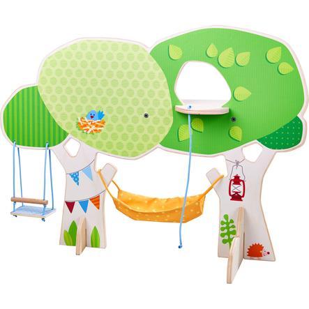Haba Little Friends Baumhaus 303886 Babymarkt De