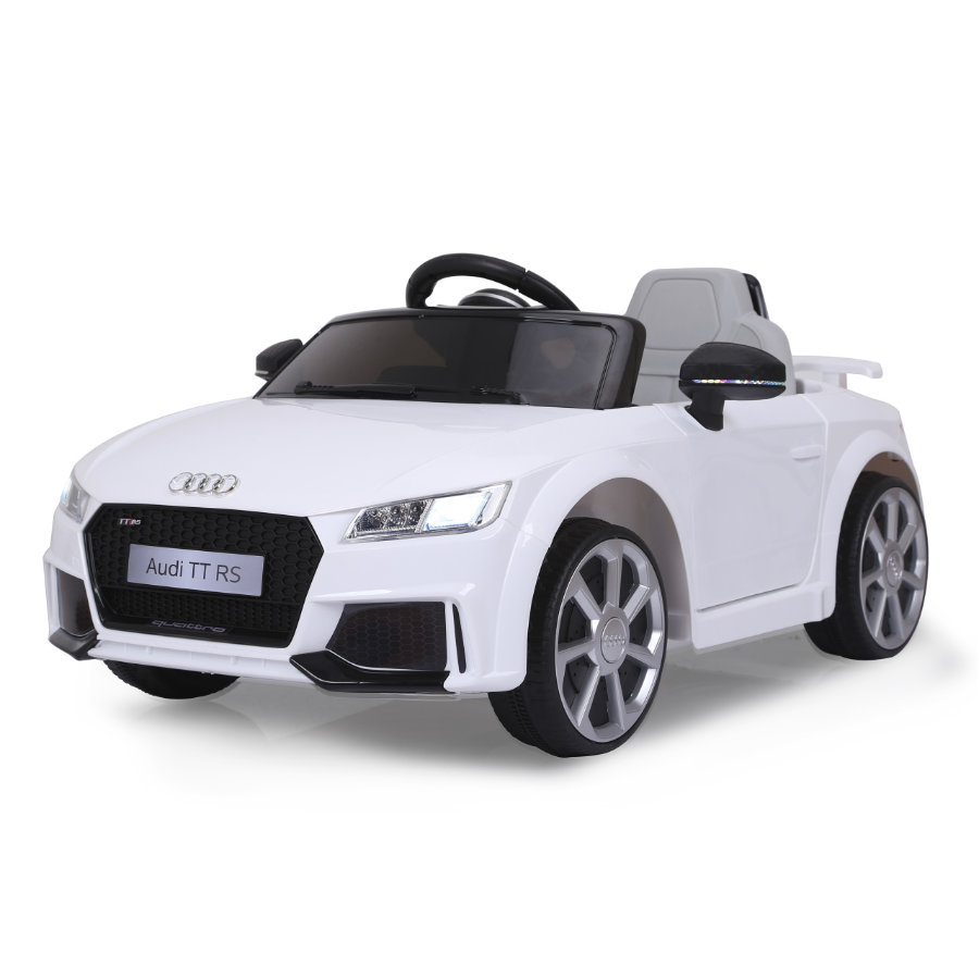 JAMARA Kids Ride-on - Audi TT RS wit 12V