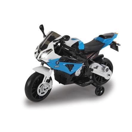 JAMARA Kids Ride-on - motorka BMW S1000RR modrá 12V