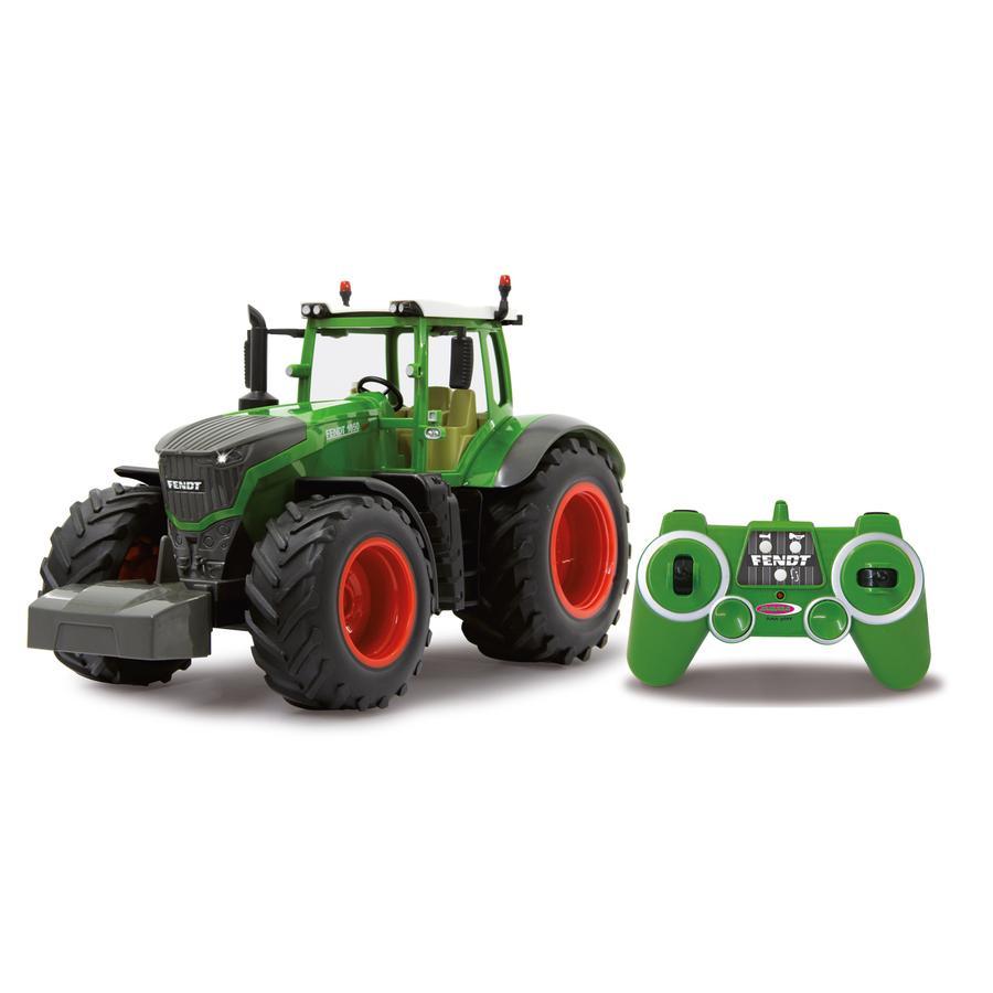 JAMARA Tractor con control remoto Fendt 1050 - Vario 1:16, 2,4 Ghz