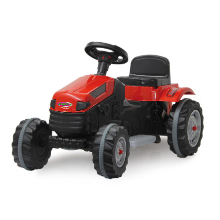 JAMARA Elbil Kids Ride-on - Traktor 6V Strong Bull
