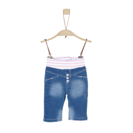 s.Oliver Girl s jeans blue denim