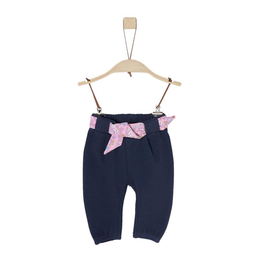 s.Oliver Girl s Sweatpants dark blue