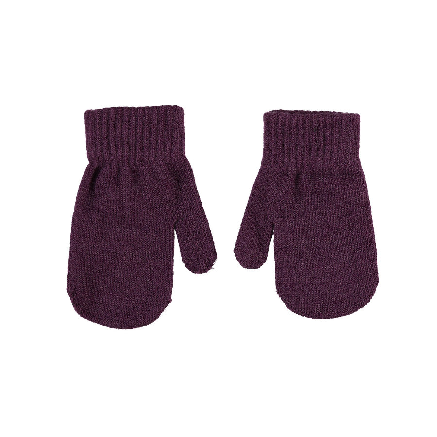 name it Handschuhe prune purple