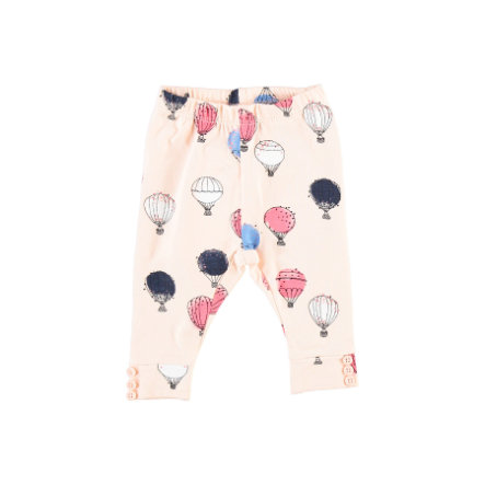 name it Girls Leggings Nbfgildine peachy keen