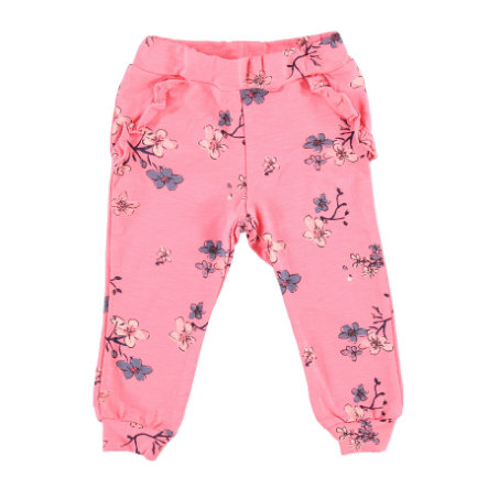 name it Girl s Sweatpants Nmfdabille corail coulé Nmfdabille