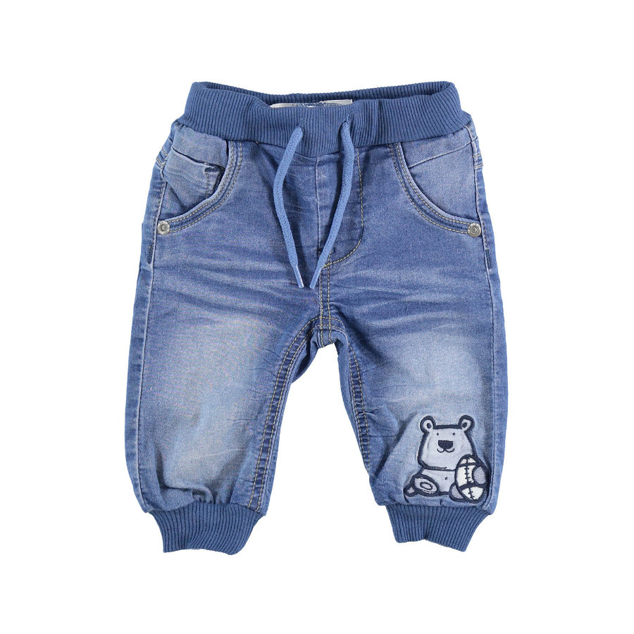 name it Boys Jeans Nbmromeo medium blue denim