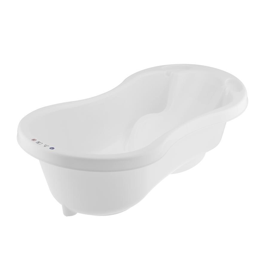 chicco Vasca per il bagnetto bianca 0-12