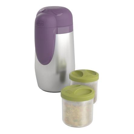 chicco Isolierter Thermobehälter für Babynahrung