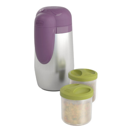 chicco Termoizolacyjny pojemnik do przechowywania pokarmu dla dzieci