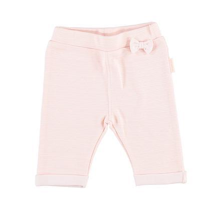 STACCATO Girls bukser med sløjfe lyserød