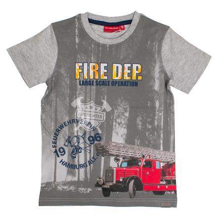 SALT AND PEPPER T-Shirt Girl s Fotocopia de incendios