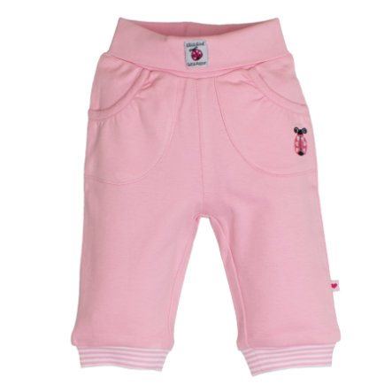 SALT AND PEPPER joggingbroek geluk uni marine