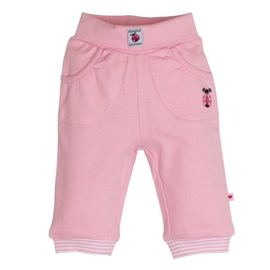 SALT AND PEPPER pantalon de jogging chance uni navy
