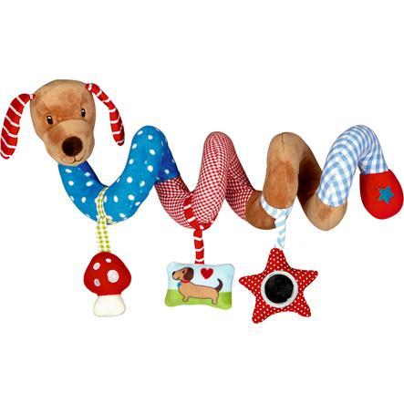 COPPENRATH Activity - Spiral y la suerte del perrito Baby
