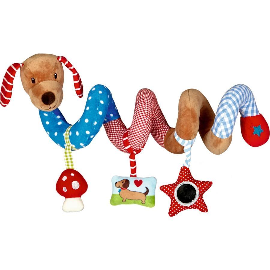 COPPENRATH Activity - Spiral e doggy baby luck