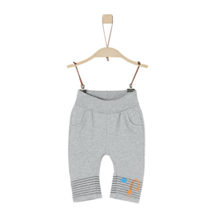 s.Oliver Sweathose Boys light grey melange