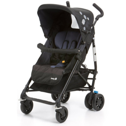 SAFETY 1ST Passeggino Easy Way Black Sky