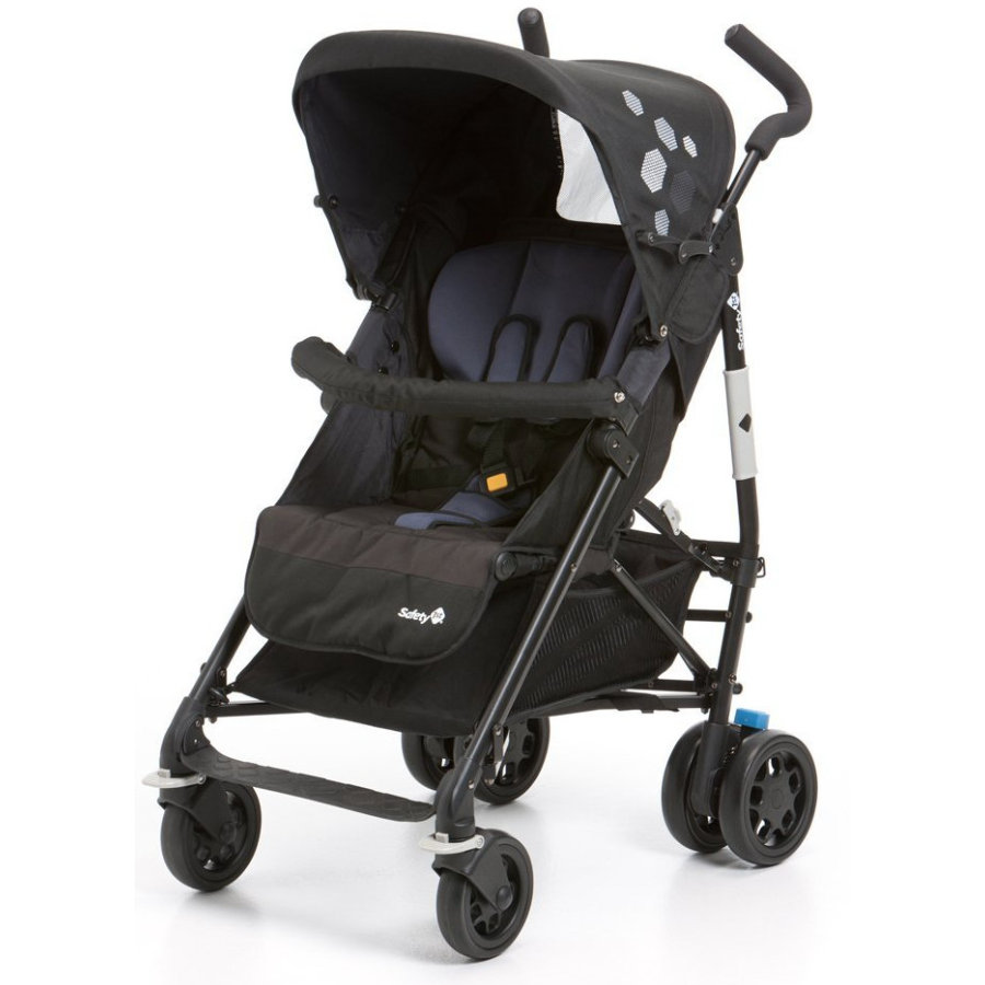 SAFETY 1ST Kinderwagen Easy Way Black Sky