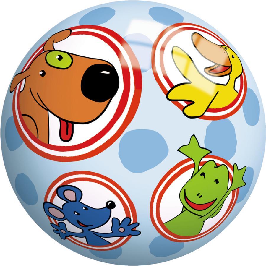 COPPENRATH Kleiner Spielball Die Lieben Sieben
