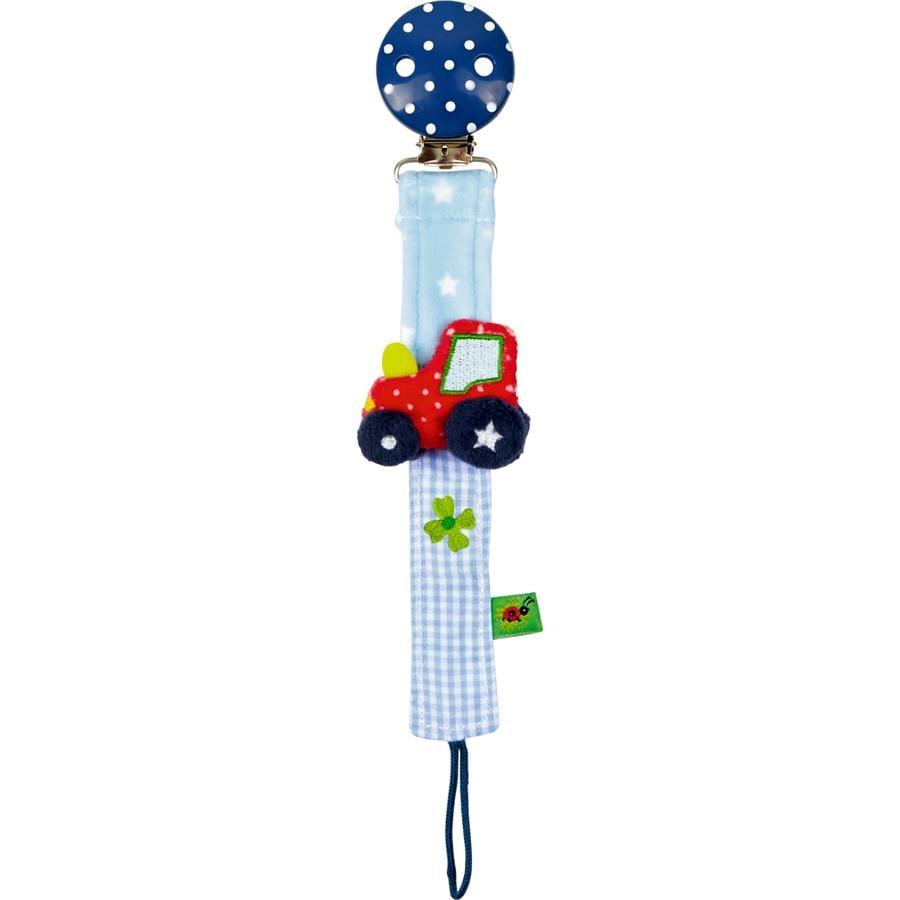 COPPENRATH Dummy páska Traktor Dětská štěstí
