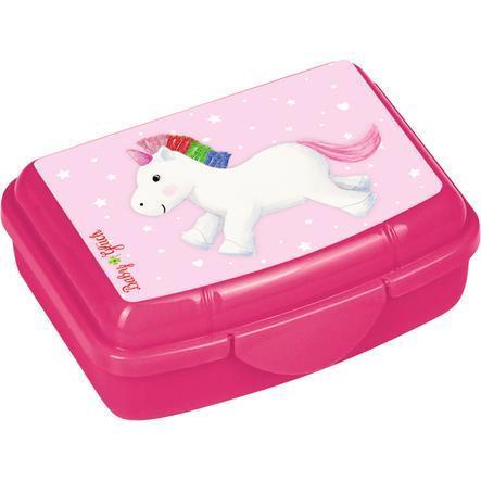 COPPENRATH Mini Snack Box Unicorn Baby Luck