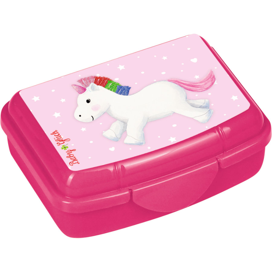 COPPENRATH Mini Snack Box Unicornio Baby Felicidad