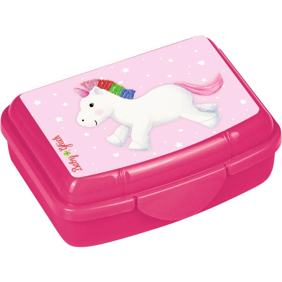 COPPENRATH Mini-Snackbox Einhorn  BabyGlück