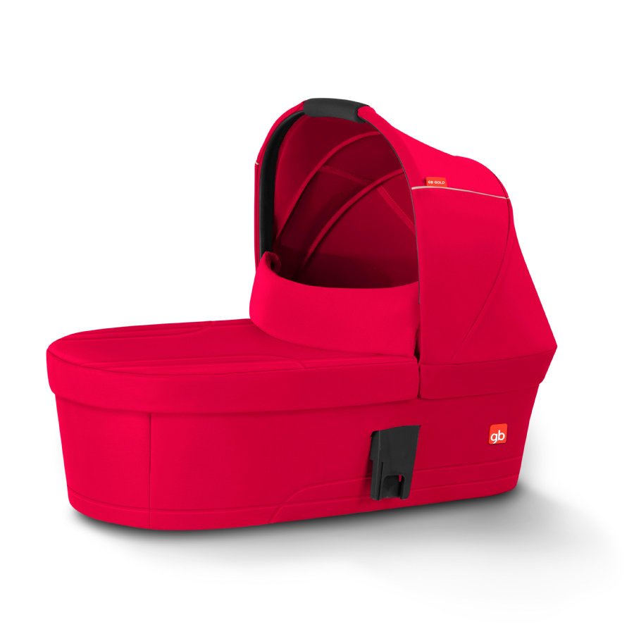 gb Liggedel Cherry Red-red
