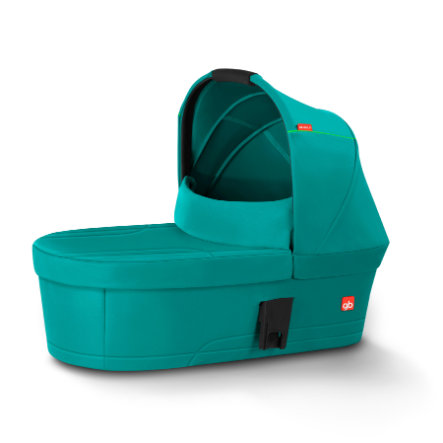 gb Kinderwagenaufsatz Laguna Blue-turquoise